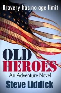 OLD HEROES - Platform