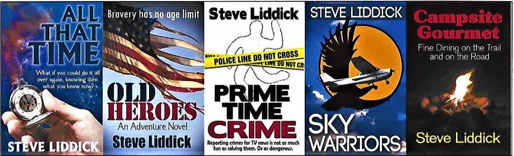Steve Liddick